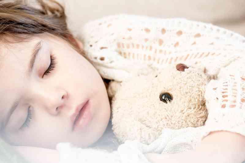 9 Anzeichen dafür, dass Ihr Kleinkind an Schlafstörungen leidet
