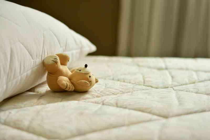 Die richtige Matratze für gute Schlafqualität