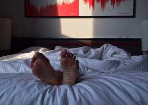 Im Schlaf steuert der Körper verschiedenste Prozesse
