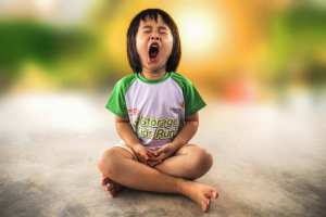 Müdigkeit: Schnarchen hat viele teilweise gravierende Auswirkungen auf die Gesundheit