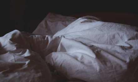 CBD Öl bei Schlafstörungen