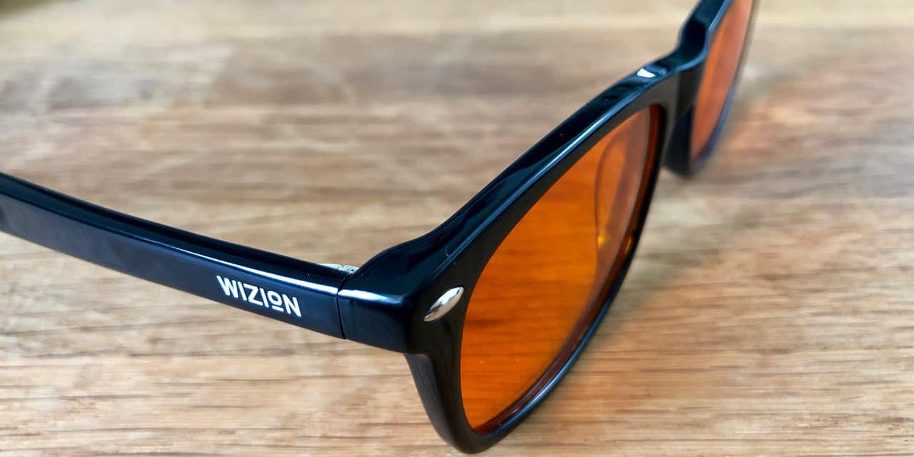Leistungssportbekleidung beliebt kaufen Freiraum suchen Blaulichtfilter Brille - Tiefschlafphase