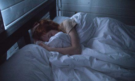 Ich kann nicht schlafen – Hilfe bei Schlafproblemen