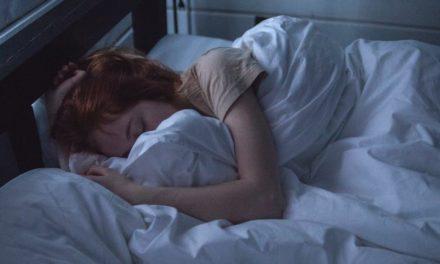 Tiefschlaf verbessern: Das Geheimnis für einen erholsamen Schlaf